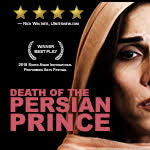 death-of-a-persian-prince-logo